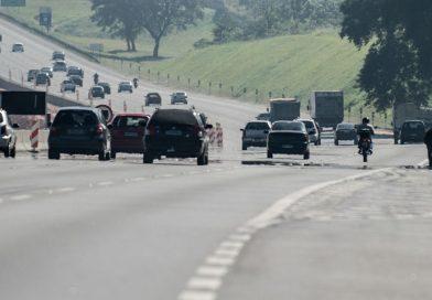 Rodovias concedidas de SP registram cerca de três atendimentos por minuto ao longo de 2020